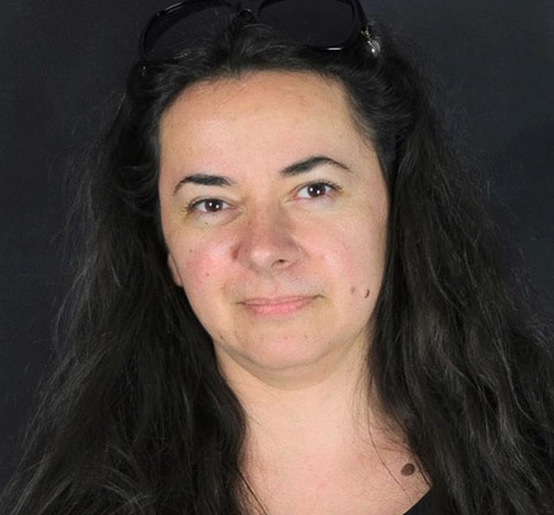 Agnieszka Blicharz