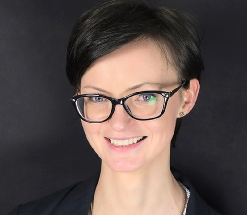 Monika Beska-Chajdas